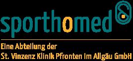 Sporthomed Bayern Logo