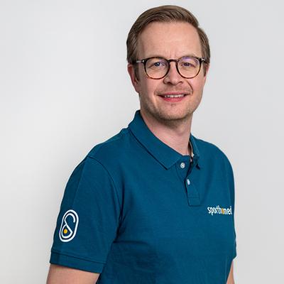 Dr. Christian Schoch